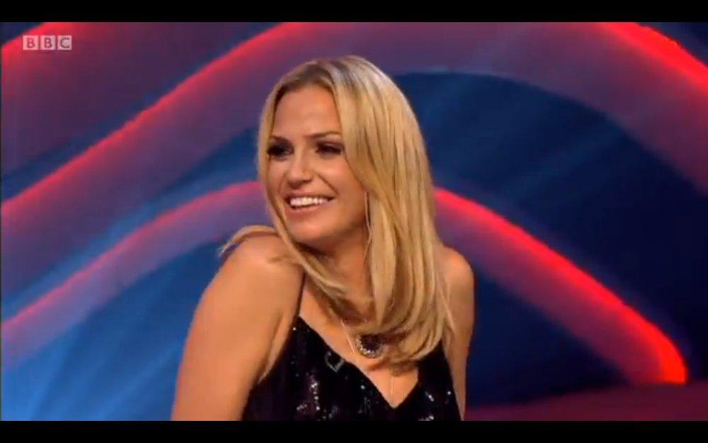 BBC3 Sarah Harding 281013.jpg