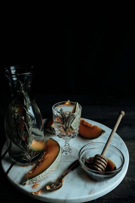 Rosemary honey melon infused gin (8 of 14).jpg