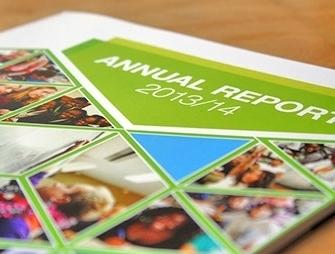 Report Design: Ja Canada 2013-14 -