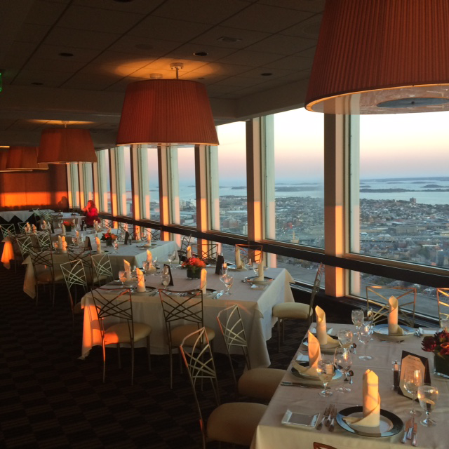 Top of the Hub - Witness all of Boston with stunning views with no hassle