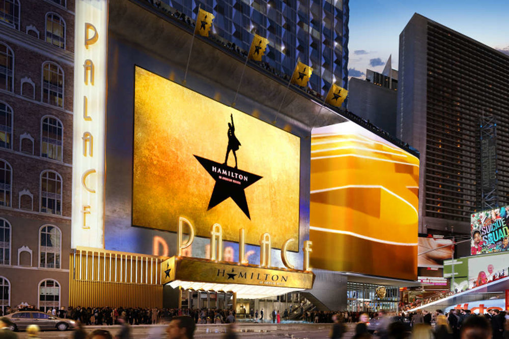 Broadway Theatres - The world's best stages will hold your attention as long as you let them.