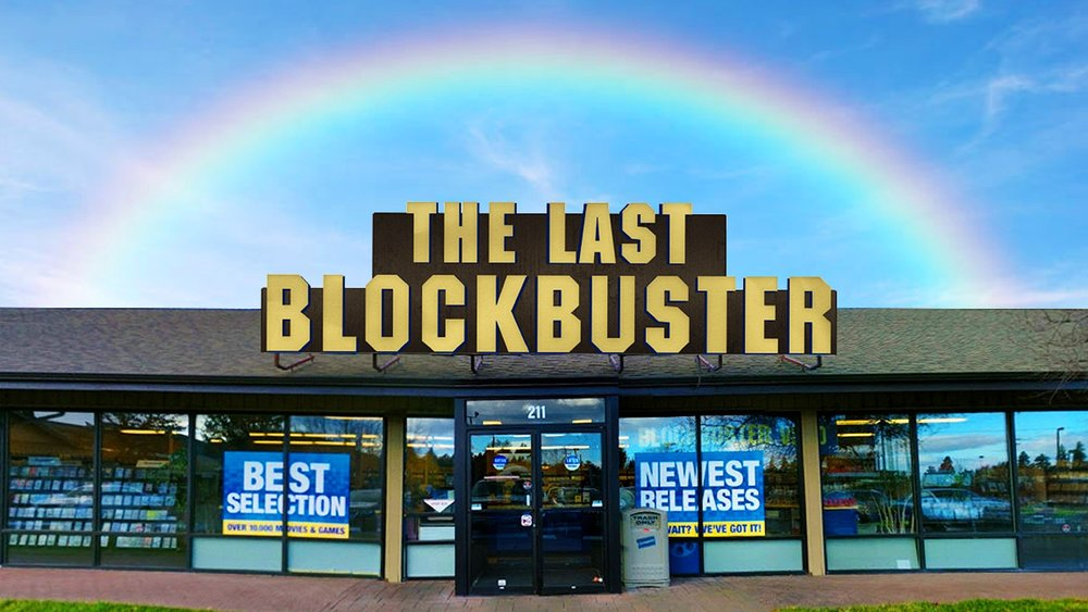 The Last Blockbuster Video Documentary