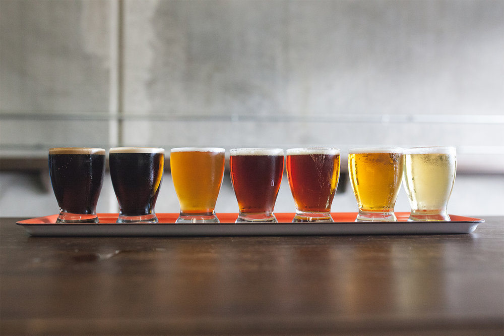 LA's Craft Beer Capitol