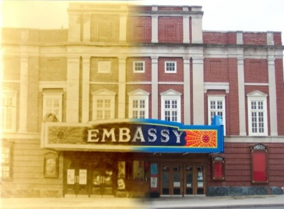 About - Find out more about the Friends of the Embassy.