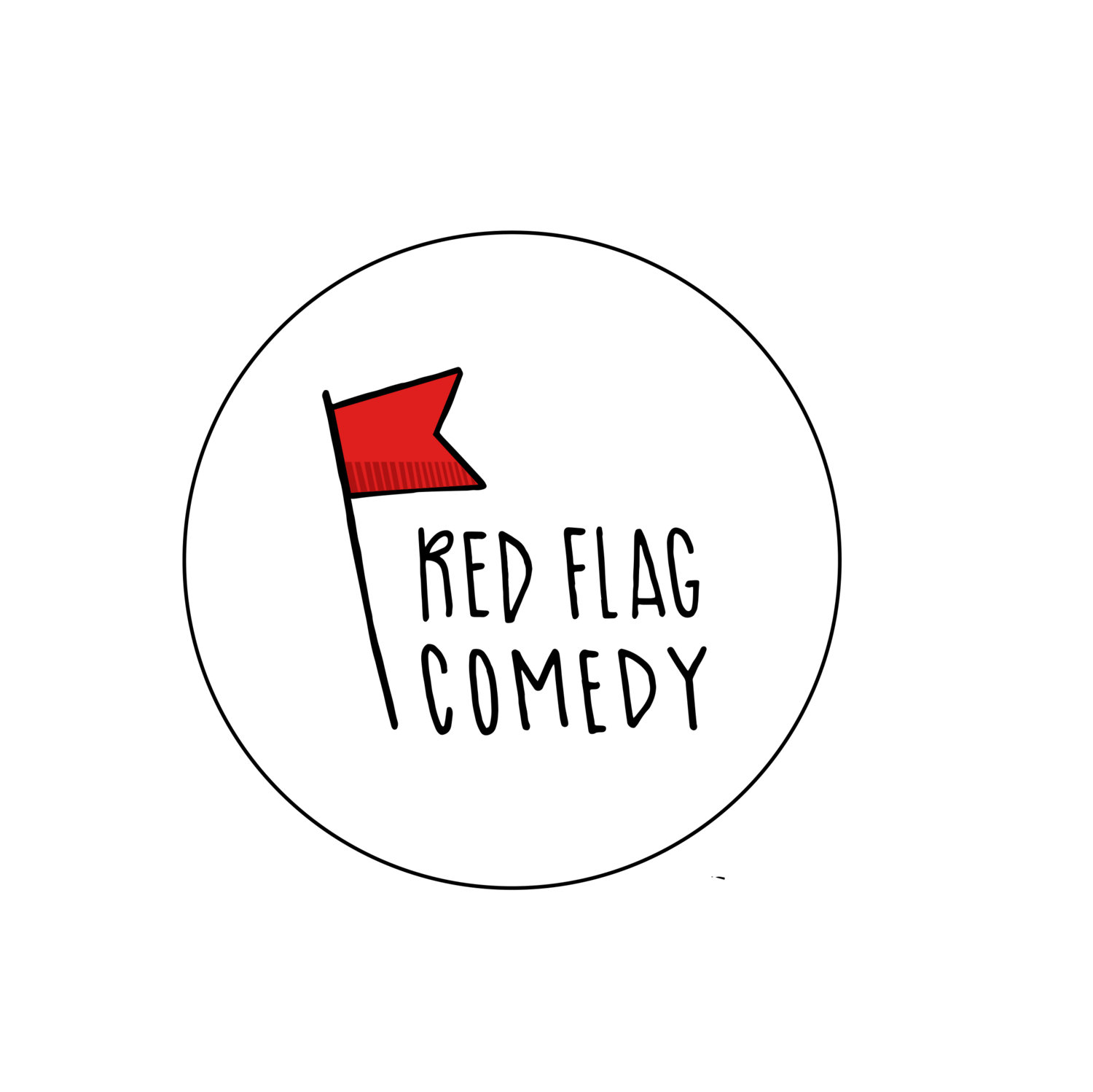 Red Flag Comedy