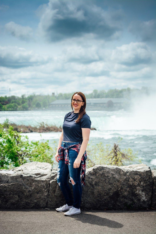 Elissa - Niagara Falls -