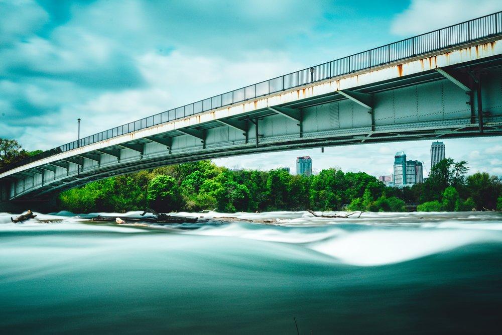 Niagara Falls State Park -