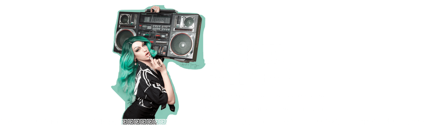 Laganja Estranja Events