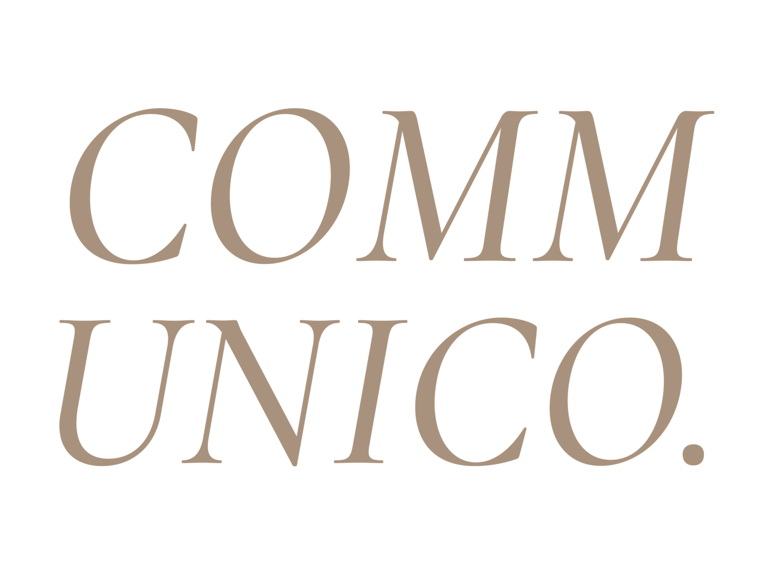 the communico: small business marketing consultant and strategist