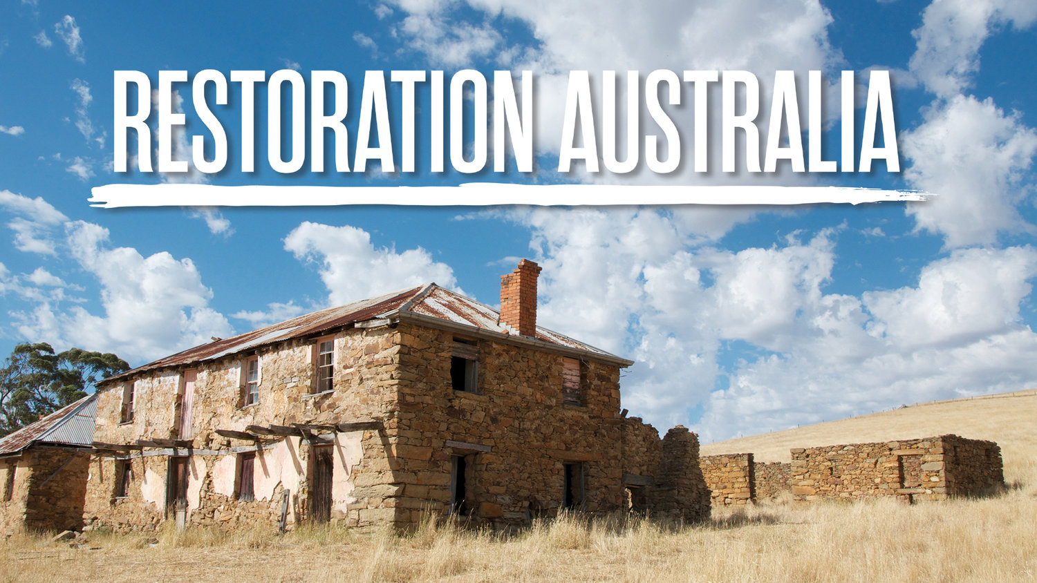 Restoration Australia Series Two - Producer and Cameraman
