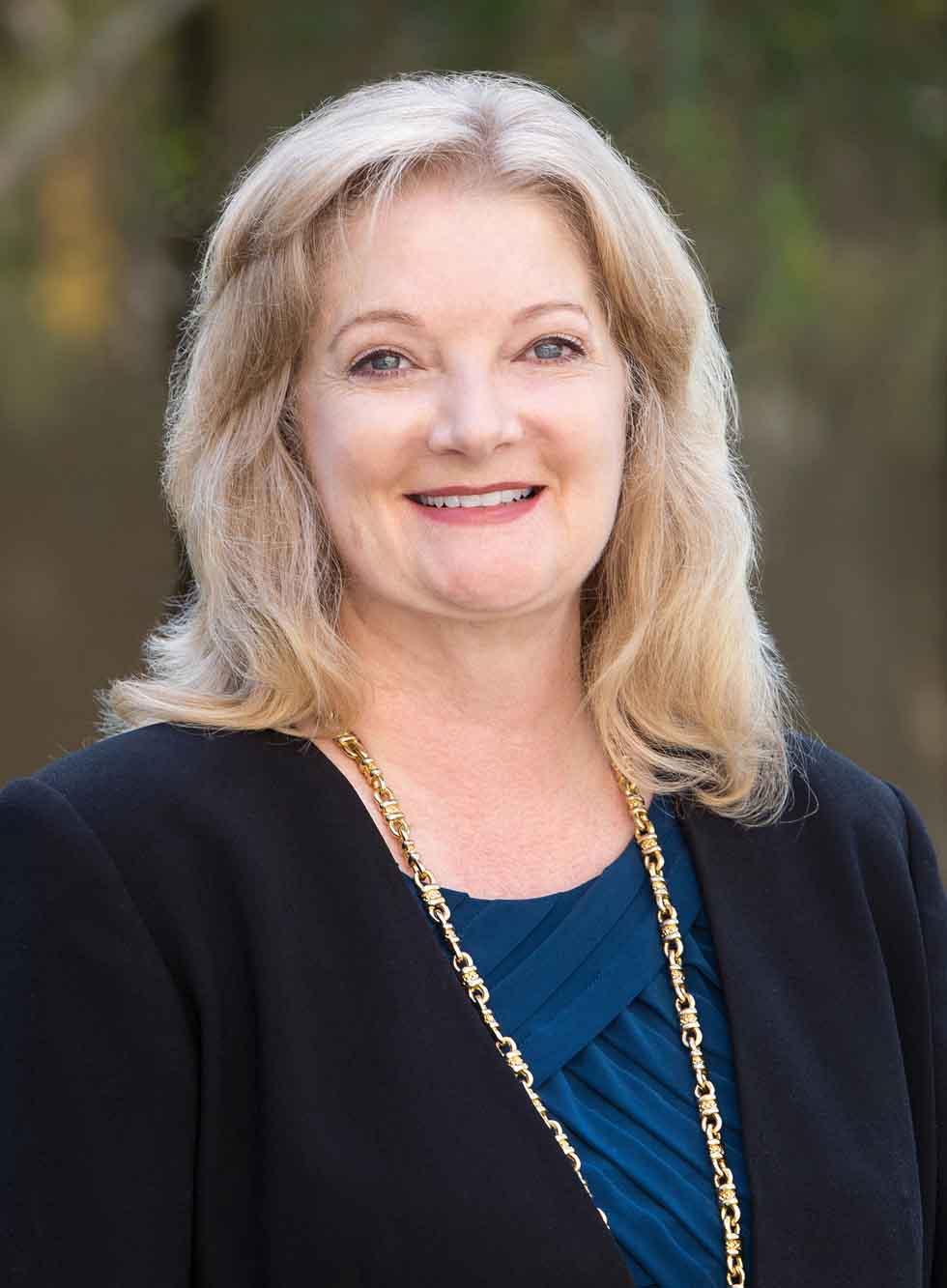 Nancy Schrock   Director of Operations