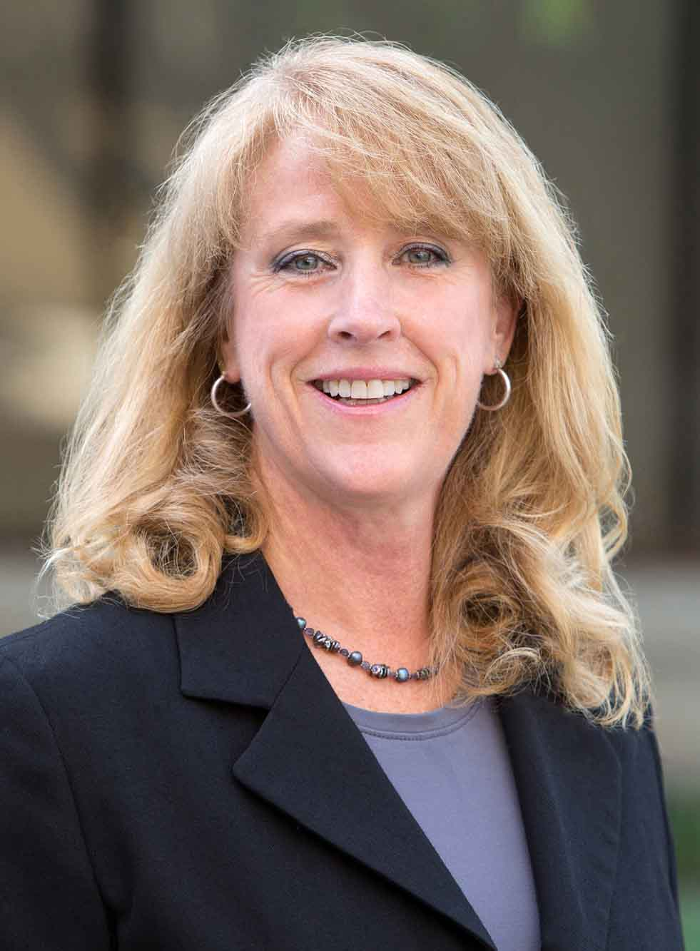 Kelly S. Lawson   Director of Wealth Management