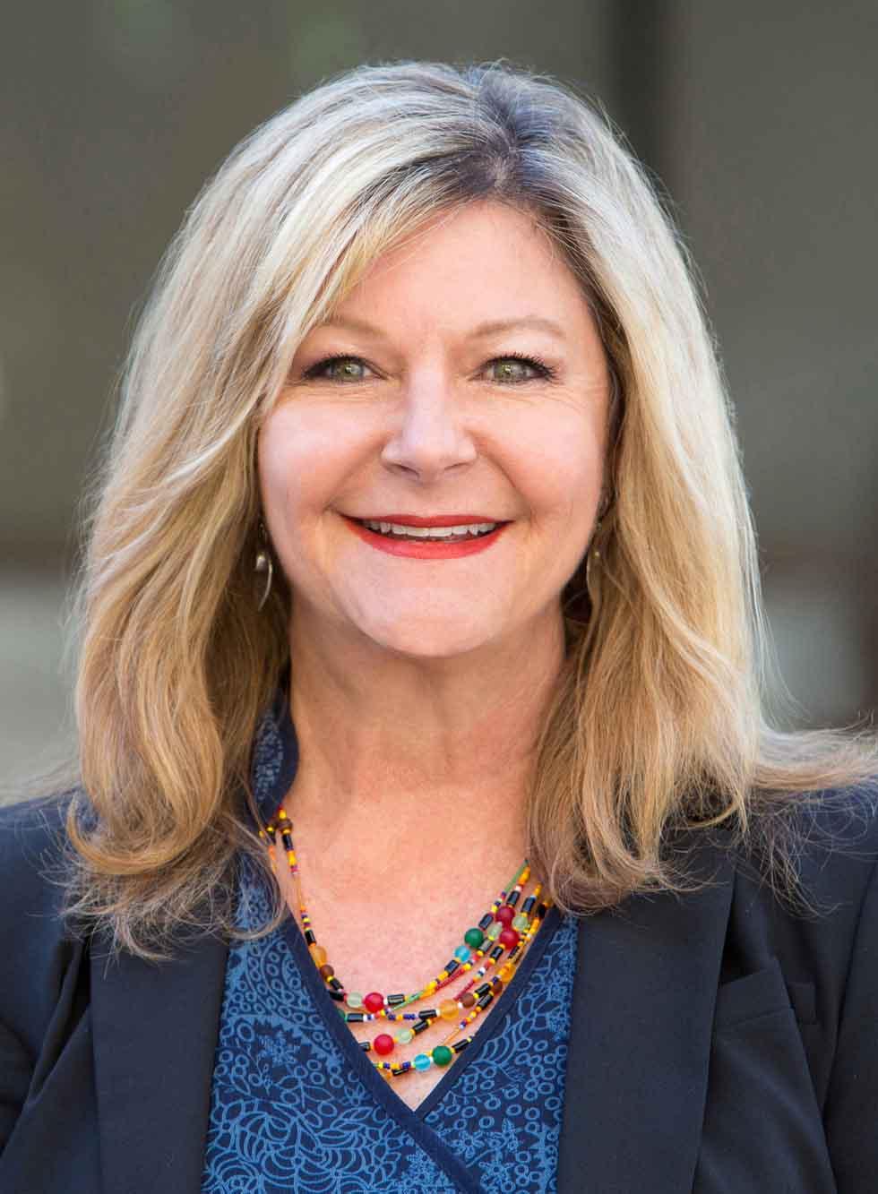 Jill Baradat   Director, Insurance Division and Project Marketing
