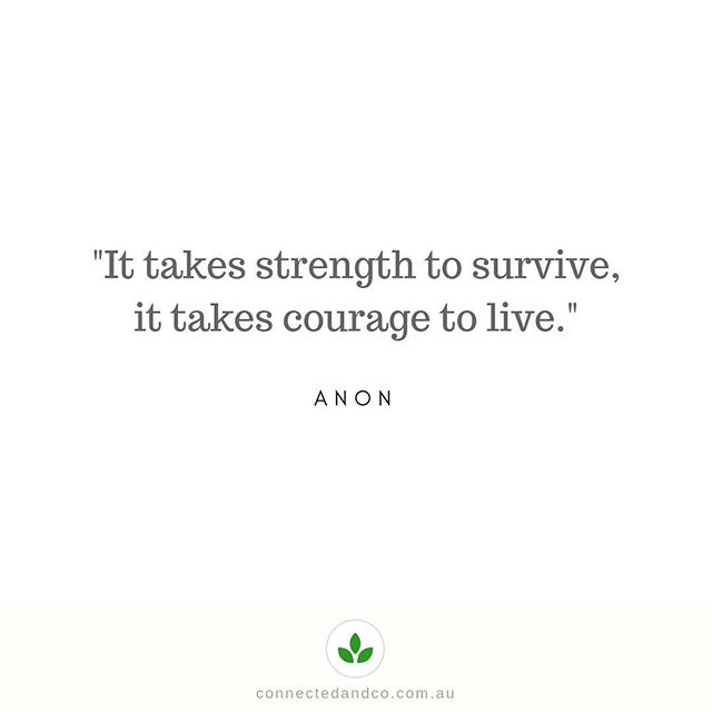 I heard this quote in my yoga class this morning. It takes courage to live with an open heart.  #heart #connectedandco #joy #happy #selfcare #selflove #wellness #wellbeing #inspiration #open #love #life #courage