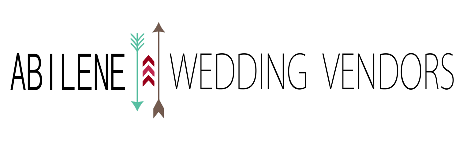 Abilene Wedding Vendors
