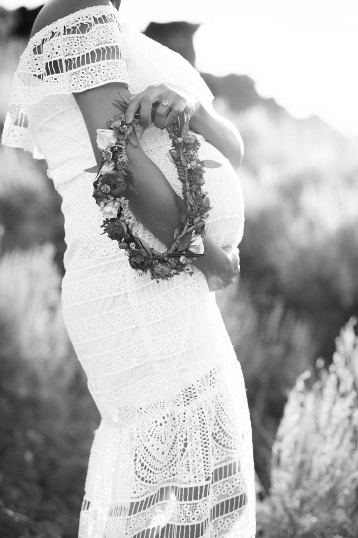 Oregon Wedding Photographer Mylyn Wood Maternity Session