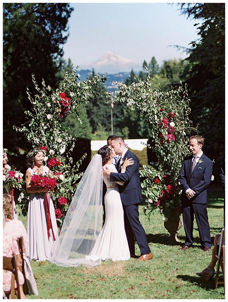 Lewis & Clark College Portland Oregon Wedding31.jpg