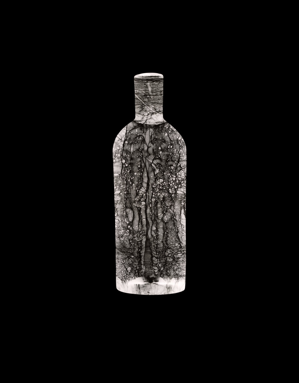 EMPTY BOTTLE No. 13