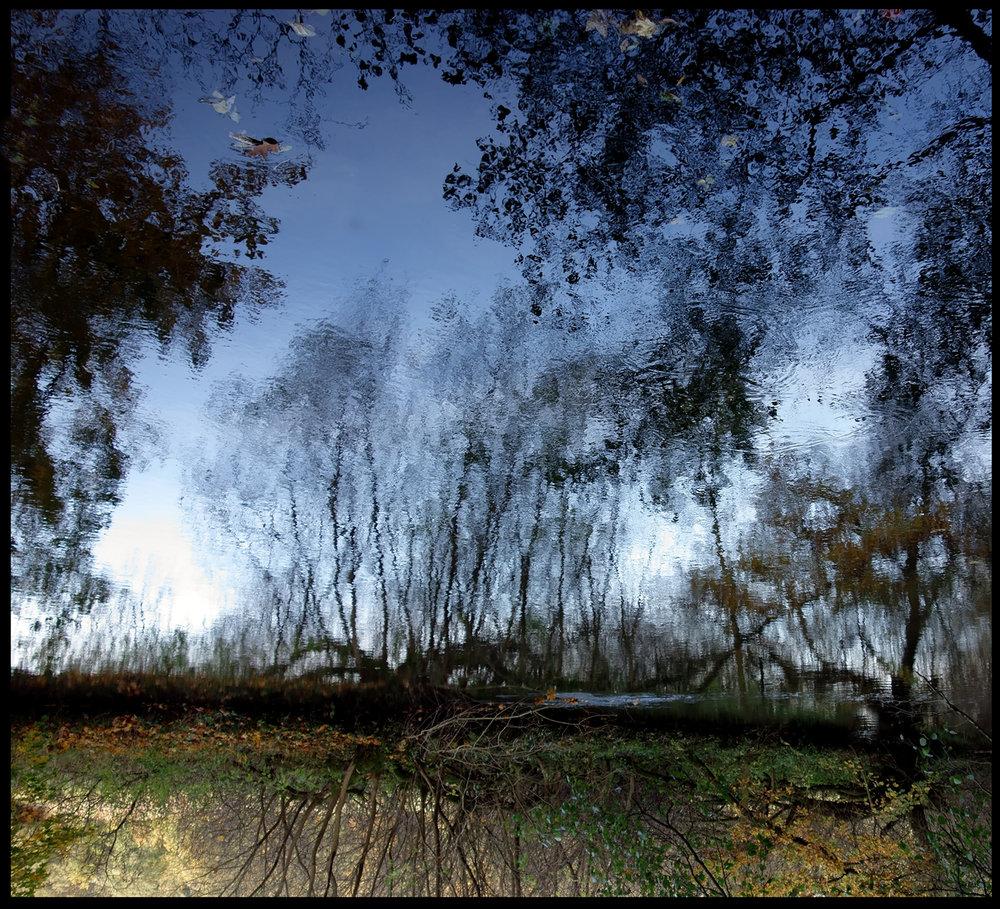 Mirror Landscape 3