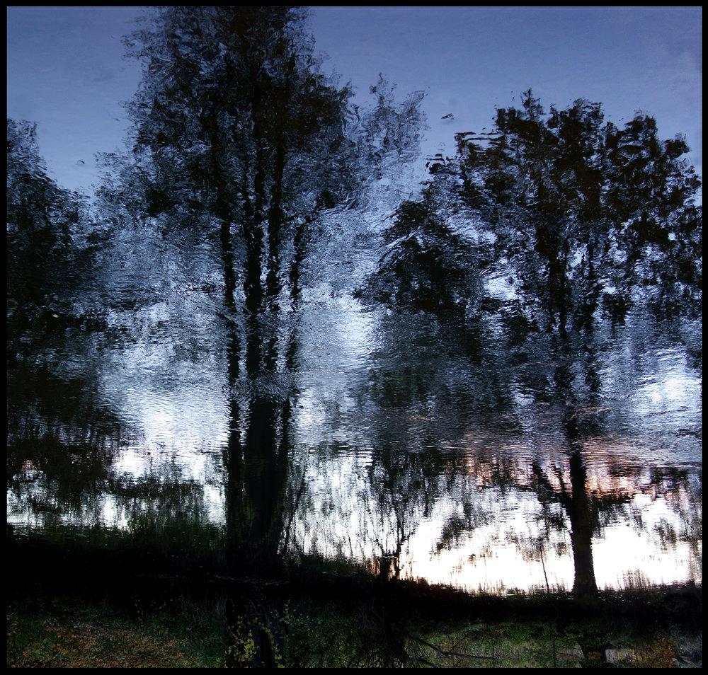 Mirror Landscape 2