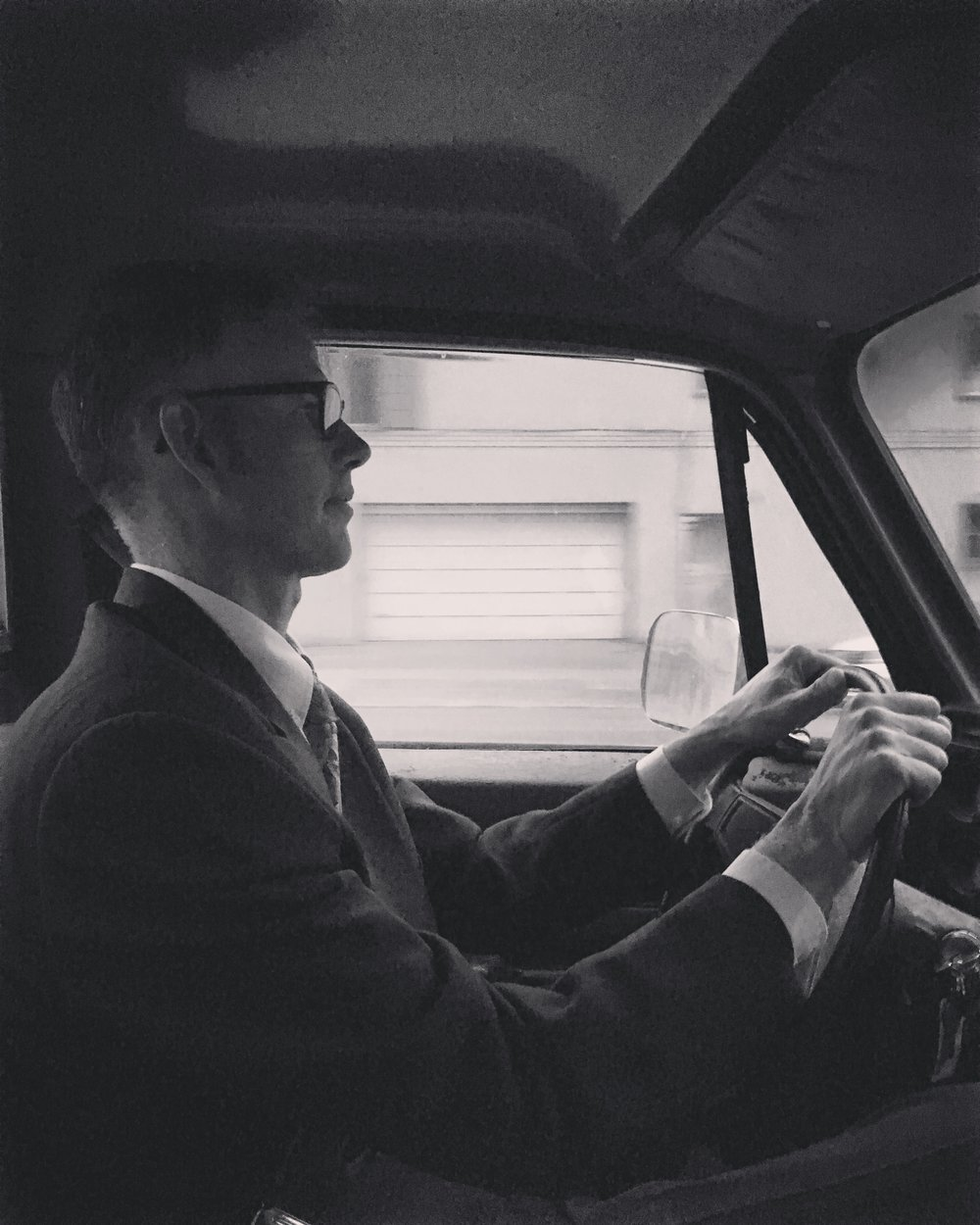 It's time we took the wheel. Let's take it back. Vote Mike Murphy for SF Board of Supervisors, District 4   paid for by Mike Murphy for District 4 Supervisor 2018. Financial disclosures available at sfethics.org