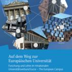 Auf dem Weg zur Europäischen Universität - Beilage zur duz - Deutsche Universitätszeitung, 27.04.2018