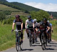 Tour Eucor: Mehr als nur sechs Tage Radfahren - Beast Blog Uni Basel, 27.02.2018