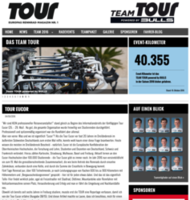 Tour Eucor - Tour Magazin, 04.06.2016
