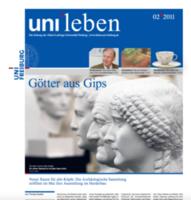 Auf den Sattel gekommen - Uni-Leben Freiburg, 02-2011