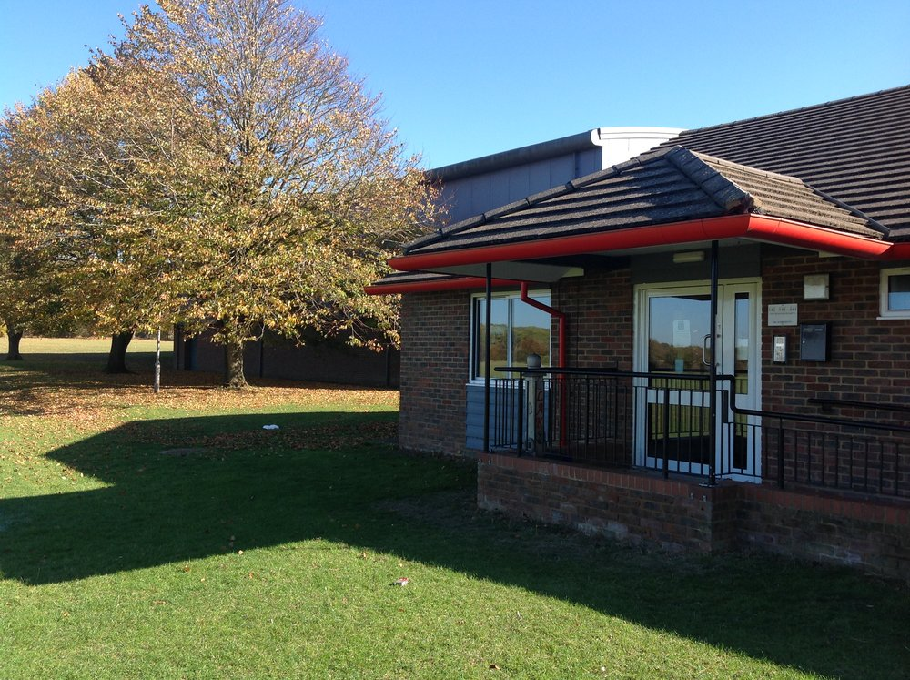 Our Location - Our purpose built pre school in the heart of Wendover.