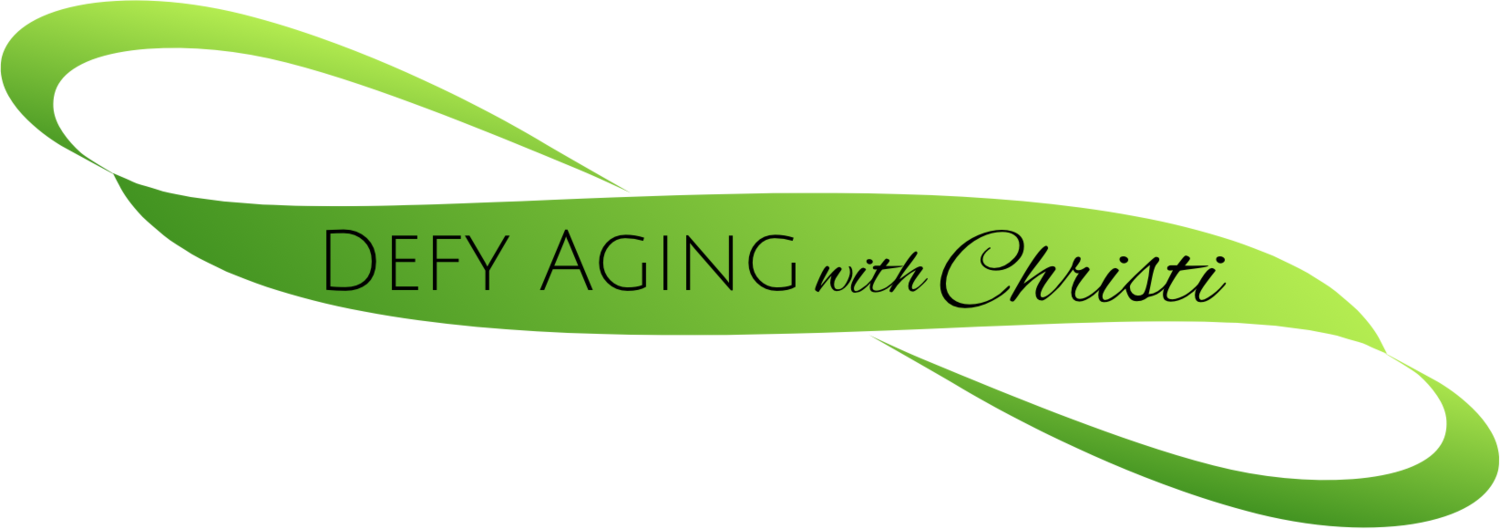 Defy Aging with Christi