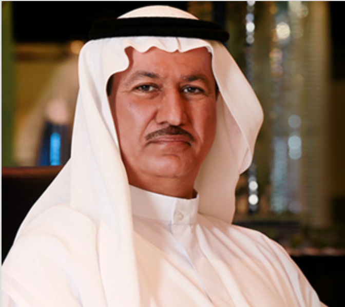 "Hussain SajwaniDAMAC Properties Founder & Chairman - ""DAMAC is globally recognised as a market leader for its innovative property offerings, its award-winning architectural designs and its commitment to delivering luxury living experiences across more than 100 million square feet of master communities."""