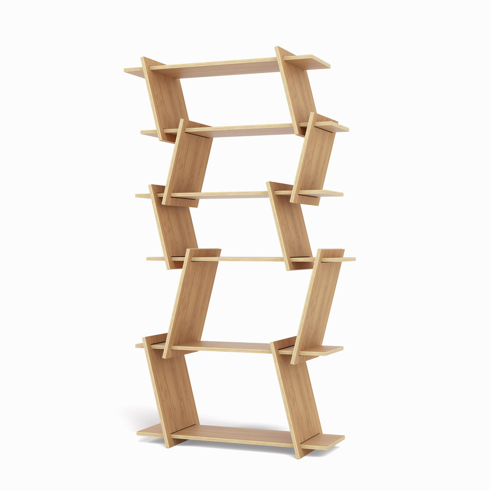 FIT_Furniture-Italic_Shelf_narrow-Ronen_Kadushin