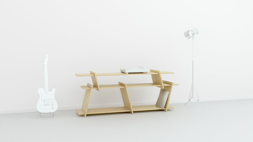 FIT_Furniture-Italic_Sideboard-Ronen_Kadushin
