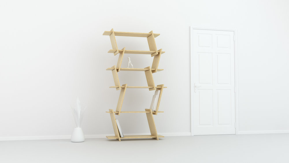 FIT_Italic shelf _ Narrow