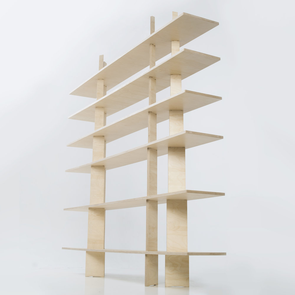 FIT_Furniture-Forest_Shelf-Ronen_Kadushin