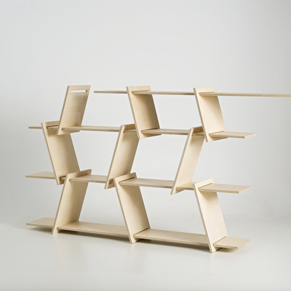 FIT_Furniture-Italic_Shelf_assembly-Ronen_Kadushin