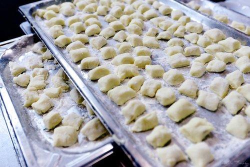Tuscan Cuisine -
