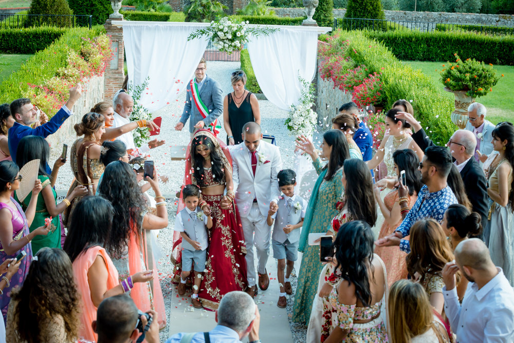 Wedding & Events - click here for more information