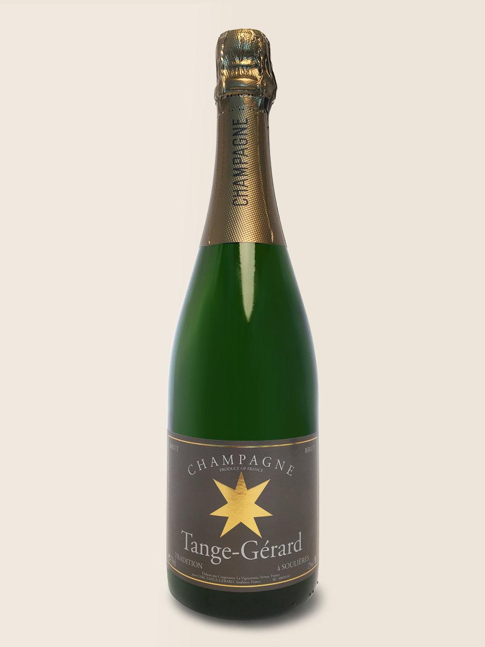 Vores classics er lavet på især Chardonnay men også Pinot druer for at fuldende vores udvalg. -