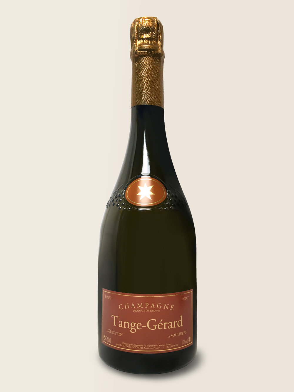 Selection - This champagne is perfect for everything you want it to be: The aperitif obviously but you may also want to invite it at your table with lobster, mushrooms, duck or why not with a wintry cheese like Mont d'Or.