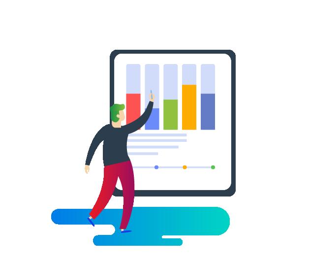 Organiser & planlegg - Hold kontroll på dine arrangementer med den viktige informasjonen samlet på ett sted.Les mer om organisering og planlegging