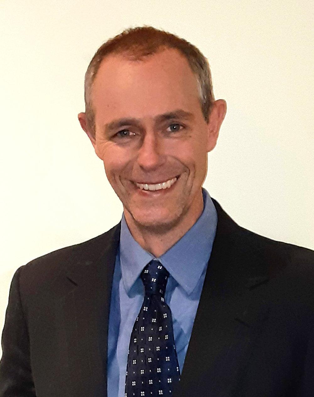 Dan Hein | West Campus Director