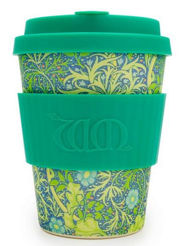 Ecoffee Reusable Coffee Cup