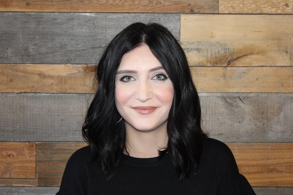 Amanda Kostic