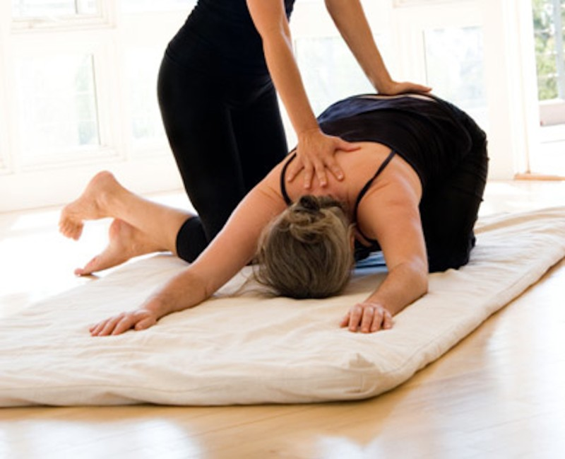 Private Yoga Instruction - Experience an exclusively custom yoga session designed just for you!Check it out here :)