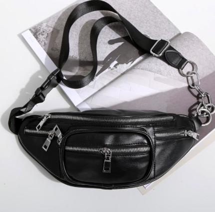 Zip Bum bag