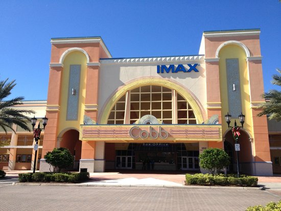 Cobb Theaters