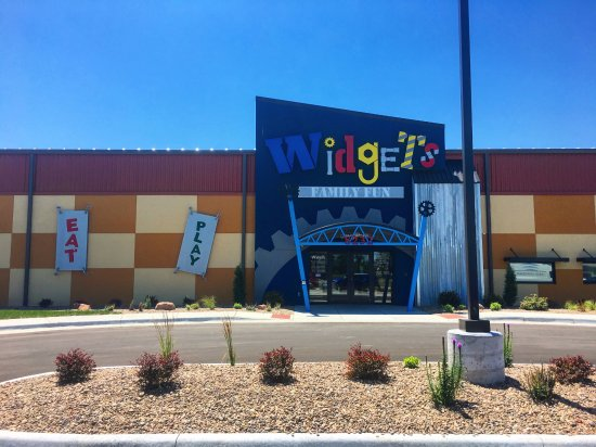 Widgets Family Fun Center