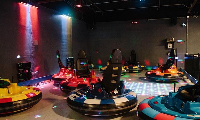 Whipples Fun Center